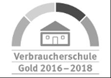 20 Verbraucherschule Gold